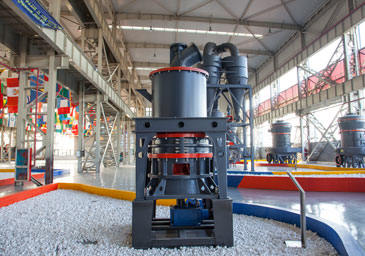 calcium carbonate ultrafine mill